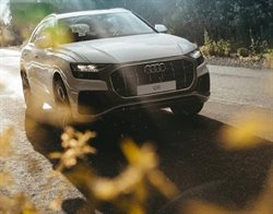 Audi offers in the Київ catalogue