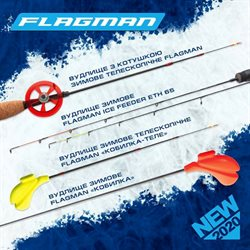 Спорт offers in the Flagman catalogue in Київ