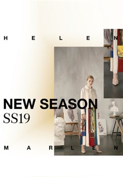 Helen Marlen offers in the Київ catalogue
