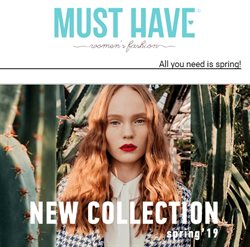 MustHave offers in the Київ catalogue