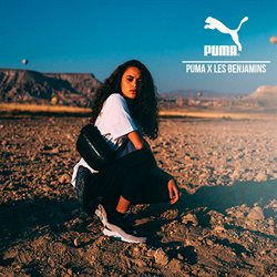 Puma offers in the Київ catalogue
