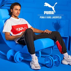Puma offers in the Вишневе catalogue