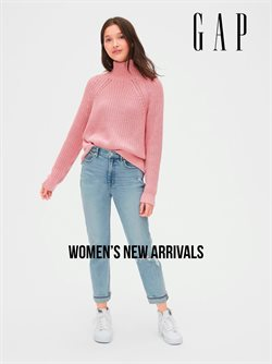 GAP offers in the Ірпінь catalogue