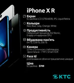 КТС offers in the Рівне catalogue