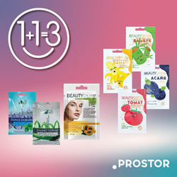 Prostor offers in the Харків catalogue