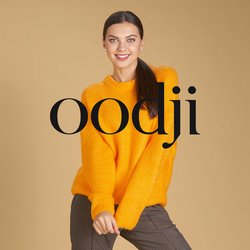 Oodji offers in the Київ catalogue