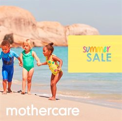 Mothercare offers in the Львів catalogue