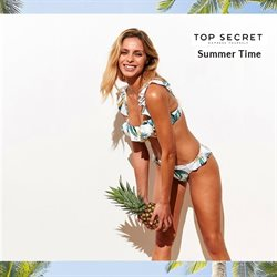 Top Secret offers in the Київ catalogue
