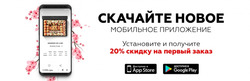 Тануки offers in the Київ catalogue
