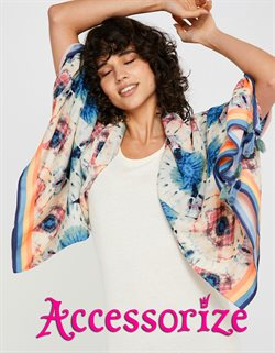 Accessorize offers in the Київ catalogue
