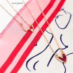 Accessorize offers in the Ірпінь catalogue