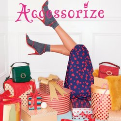Accessorize offers in the Харків catalogue