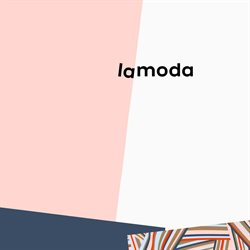 Lamoda offers in the Київ catalogue
