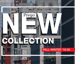 Prego offers in the Київ catalogue