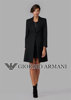 Armani offers in the Київ catalogue