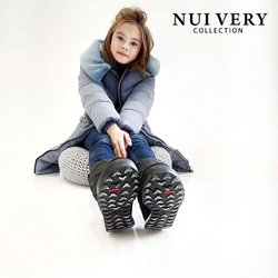 Nui Very offers in the Київ catalogue
