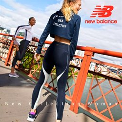New Balance offers in the Бориспіль catalogue