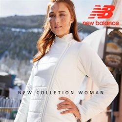 Спорт offers in the New Balance catalogue in Ірпінь