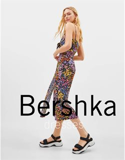 Bershka offers in the Київ catalogue