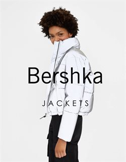 Bershka offers in the Ірпінь catalogue