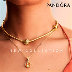 Pandora offers in the Вінниця catalogue