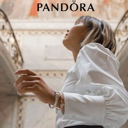 Pandora offers in the Київ catalogue