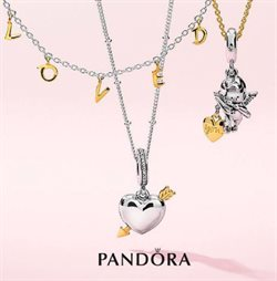 Pandora offers in the Черкаси catalogue
