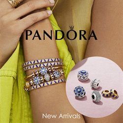 Pandora offers in the Полтава catalogue