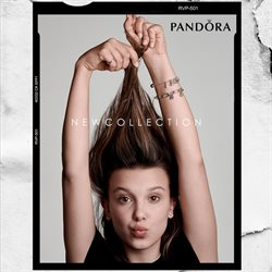 Pandora offers in the Бориспіль catalogue