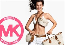 Michael Kors offers in the Київ catalogue